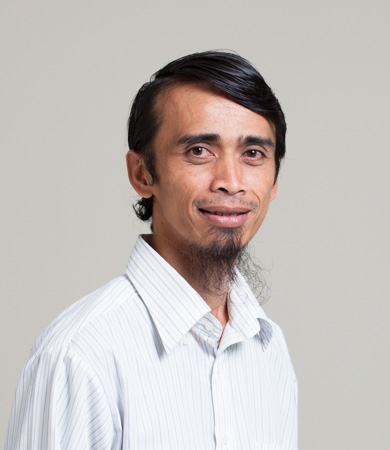 Dr. Firman Hadi