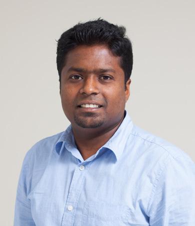 Dr. Kavinda Gunasekara