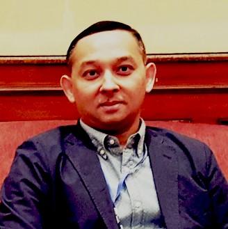 Dr. Rishiraj Dutta