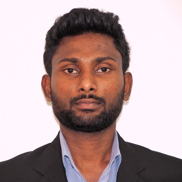 Chathumal Madhuranga