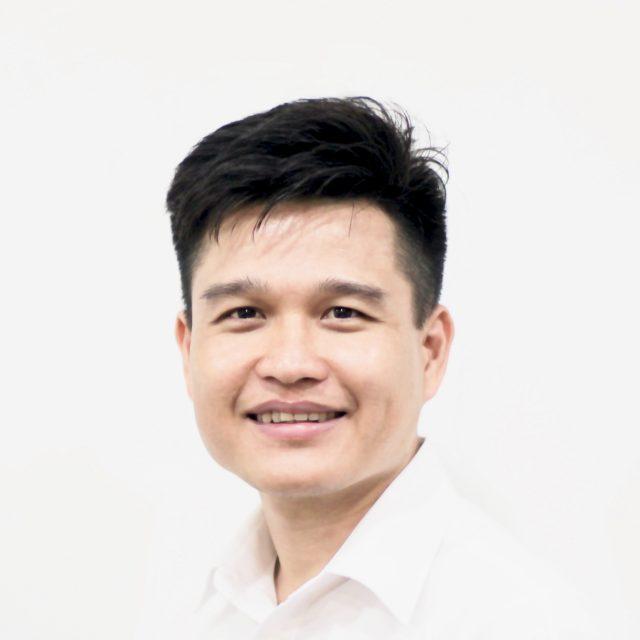 Dr. Dan Tran