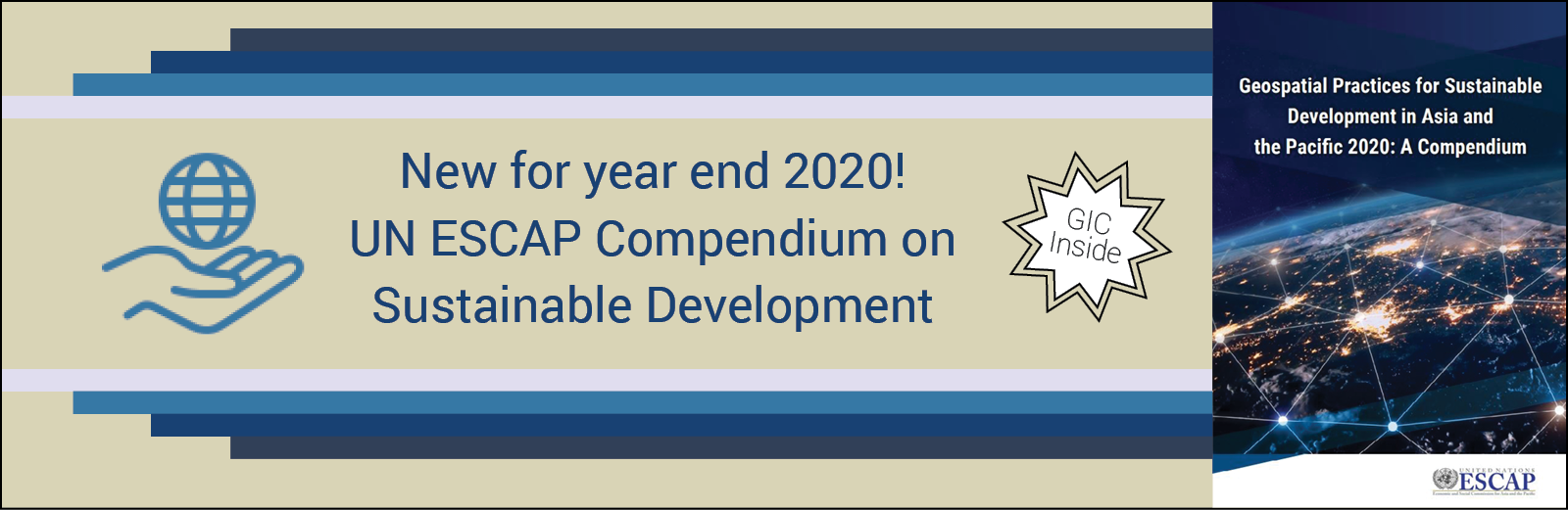 New UN ESCAP Sustainability Compendium